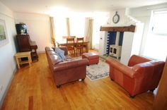 Kilcoobin Cottage Holiday Let, Bushmills