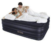 115 best inflatable beds images 3 4 beds air mattress bed guard rh pinterest com