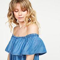 Garantiert nachhaltig und fair produzierte Kleidung aus Bio Baumwolle jetzt im ARMEDANGELS Online Shop bestellen. ✓ Organic ✓ GOTS ✓ Fairtrade.
