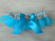 Prom Garters Custom Colors Prom Garter Prom by GartersByTania, $20.00