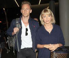 Wird es ernst zwischen Taylor Swift und Tom Hiddleston?