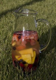Take Five: Summer mixed drinks