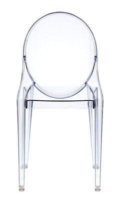 ghost chair (knock off)- 8 for the dining room please