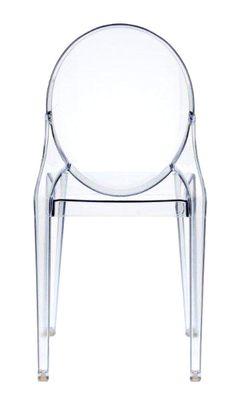 ghost chair Kartell
