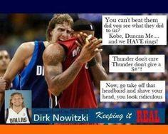 Dallas Mavericks - NBA Champs 2011