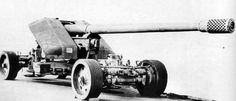 The Panzerabwehrkanone 44 was a heavy German Anti-Tank gun designed the remedy the Soviet Unions gun's on the Eastern Front. Big Guns, Military Weapons, German Army, Panzer, War Machine, Military History, World War Two, Wwii, In The Heights