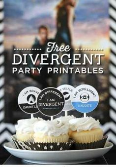 Party Ideas Divergent Party Ideas with Free Party Printables. Divergent Party Ideas with Free Party Printables. Divergent Birthday, Divergent Party, Divergent Series, Divergent Cake, Dauntless Cake, Divergent Factions, Insurgent, 11th Birthday, Birthday Party Themes