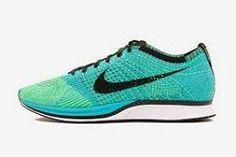 f1ebfa4628fa9 nike flyknit racer turquoise lucid green Nike Basketball Shoes