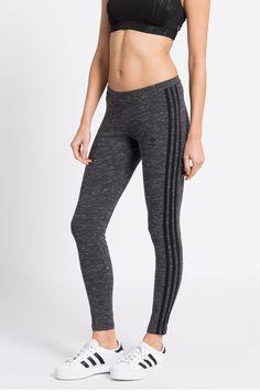 Spodnie i legginsy Legginsy  - adidas Originals - Legginsy