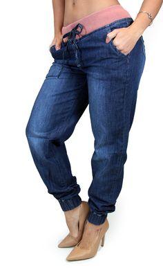 Jogger Pant Maripily Skinny Jean  #MaripilyJeans #JoggerPants