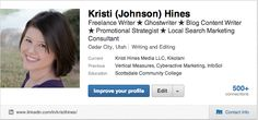 LinkedIn Course in a blog post http://blog.kissmetrics.com/2013-linkedin-marketing-guide/