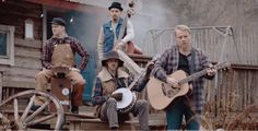 STEVE 'N' SEAGULLS To Bring The Hillbilly Hard Rock Back To The U.S.