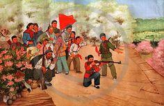 chinese propaganda poster 7