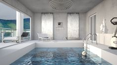 Roomstyler.com - pool