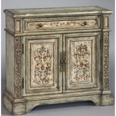 Pulaski Accents - Timeless Classics Hall Chest