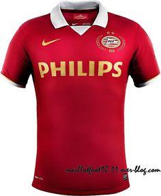 Camisa do PSV para 2013