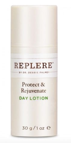 An #antioxidant, layered under a daily SPF, offers for additional protection from the sun's UV rays. Try Replere Protect & Rejuvenate Day Lotion—a lightweight, fast absorbed lotion that's chockfull of antioxidants like Coffea arabica extract (from the berry of the coffee plant), green tea, and vitamins A, C, and E. #sunscreen #antioxidants #skincare