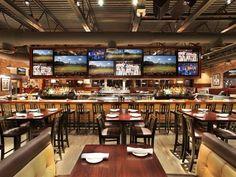 Photos: Cask 'n Flagon: A Sports Bar on Steroids - Commercial Integrator Digital Signage Spotlight
