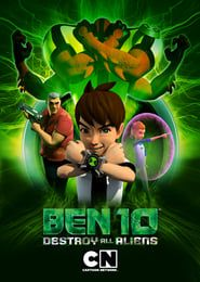 ben 10 destroy all aliens full movie free