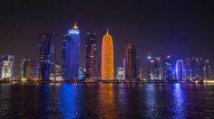 Welcome to Doha