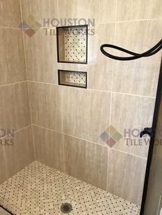 Best bath room tiles beige walk in 30 ideas Tuscan Bathroom, Small Bathroom, Bathroom Ideas, Master Bathroom, Shower Ideas, Travertine Bathroom, Handicap Bathroom, Master Shower, Bathroom Layout