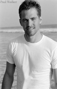 Paul Walker... The surface of his talents were barely scratched. REST IN PEACE our friend. You will be greatly missed. 11/30/2013
