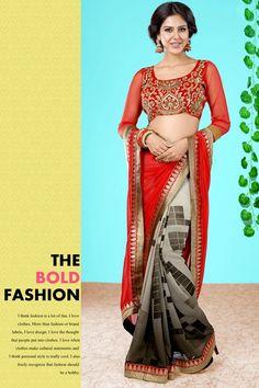 Online Indian Saree