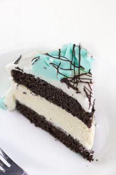 Gluten-Free Ice Cream Cake Recipe
