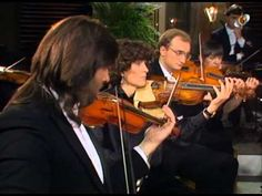 The Amsterdam Baroque Orchestra - Johann Sebastian Bach: Orchestral Suite No. 3 in D major, BWV 1068 - YouTube