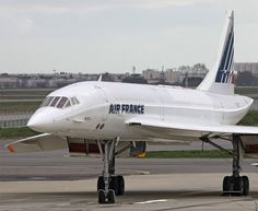 Air France Concorde Sud Aviation, Aviation Image, Civil Aviation, Concorde, Rolls Royce, Tupolev Tu 144, Photo Avion, Military Aircraft, Commercial Aircraft