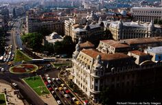 "Bucharest's nickname was once ""Little Paris"" and it's not hard to see why. The city features wide, tree-lined streets and Belle Époque-style architecture indicative of its elegant past. Today, Bucharest is home to some of Romania's best museums, manicured parks and a vibrant nightlife scene."