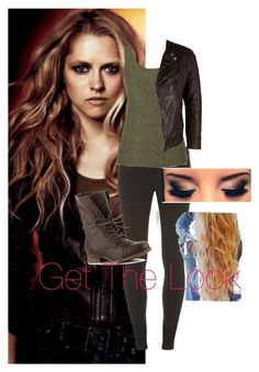 """""""Teresa Palmer- number 6"""" by marenlee ❤ liked on Polyvore featuring Dorothy Perkins, VIPARO and Madden Girl"""