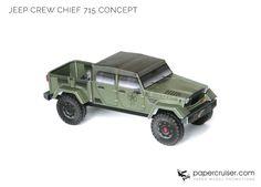 Jeep Crew Chief Conc