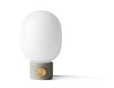 Concrete Lamp - Desk Lamps - Workspace