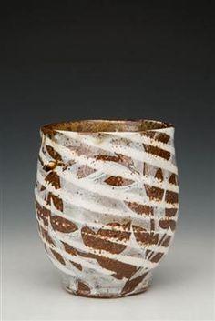 "Michael Kline, ""Cousins in Clay"" at Bulldog Pottery, Seagrove, NC - June 1-2, 2013"