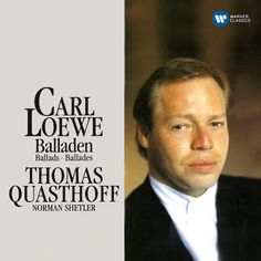 Thomas Quasthoff - Loewe: Ballades
