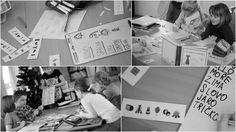 U nás na kopečku: škola Nasa, Literacy, Photo Wall, Frame, Picture Frame, Photograph, Frames