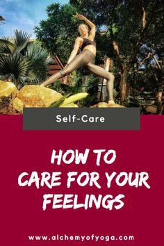 Caring For Our Feelings - Alchemy of Yoga Yoga Motivation, How To Start Yoga, A Way Of Life, Yoga Tips, Yoga Lifestyle, Denial, Talking To You, Make Time, Yoga Inspiration
