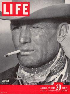 best life magazine cover cowboy  