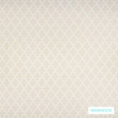 Warwick Edwin Phoebe Natural | Ideal Drape Makers