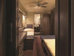 Grand Hibernian Waterford Cabin