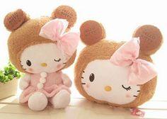 d7577b8b8a21 Custom Plush Stuffed Toy Hello Kitty Manufacturer As Disney Supplier.Buy Wholesale  Customized Plush Stuffed Toy Hello Kitty In Bulk From China