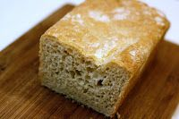 English Muffin Toasting Bread | What Megan's Making