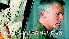Richard Dean Anderson as Jack O'Neill