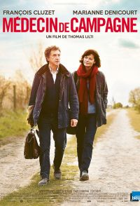 The Country Doctor DVD has François Cluzet from the Intouchables as Jean-Pierre, a much-loved doctor in a rural French town. Drama Movies, Hd Movies, Film Movie, Movies To Watch, Movies Online, Movies And Tv Shows, Film 2015, Films Cinema, French Movies