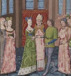 « Messire Lancelot du Lac » de « GAULTIER MOAP ». « Messire Lancelot du Lac » de « GAULTIER MOAP ». Date d'édition : 1470 Type : manuscrit Langue :Français Droits : domaine public Identifiant : ark:/12148/btv1b8527587p