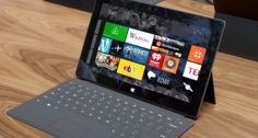 Here is a quick tip to free up some space on your Surface RT tablet if, you are running out of it. You can simply uninstall the Windows 8 apps to free some space and the pre-installed apps of Windows 8 can also be uninstalled. Microsoft Surface, Windows Rt, Windows Phone, Surface Rt, Software, Tablets, Order Up, Android Smartphone, Microsoft Windows