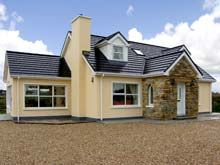 House building ideas ireland house and home design for Bungalow designs ireland