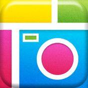 Pic Collage är en enkel app gjord för att skapa collage för de bilder du tagit. Men eftersom det finns möjlighet att lägga til text så är denna app perfekt till pedagogisk dokumentation. Du väljer själv hur stora bilderna ska vara, hur de ska vara placerade och var texten skall ligga. En enkel app som jag rekommenderar varmt!