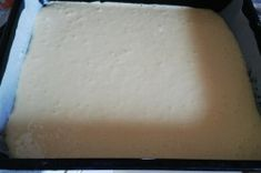 Lehké kardinálovy řezy | NejRecept.cz Tiramisu, Plastic Cutting Board, Tiramisu Cake
